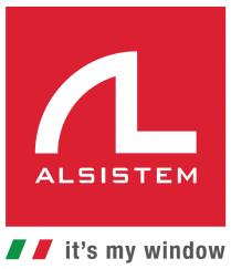 Logo ALsistem