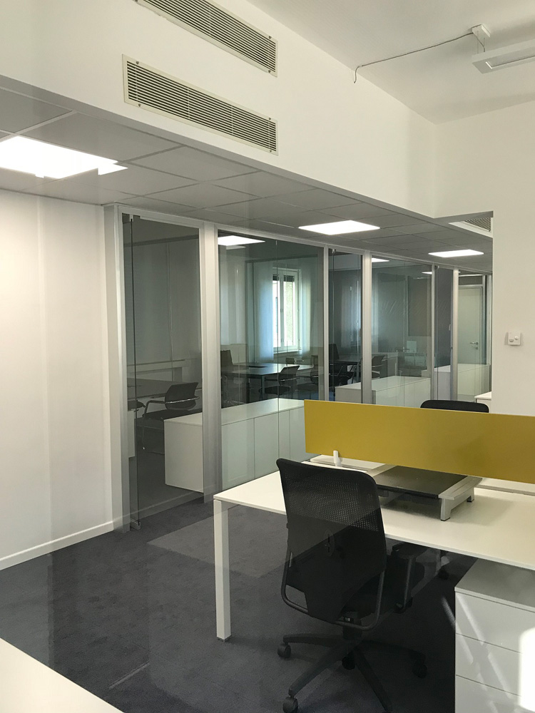 Cucine Non Componibili : Sistema modulare in alluminio profili componibili