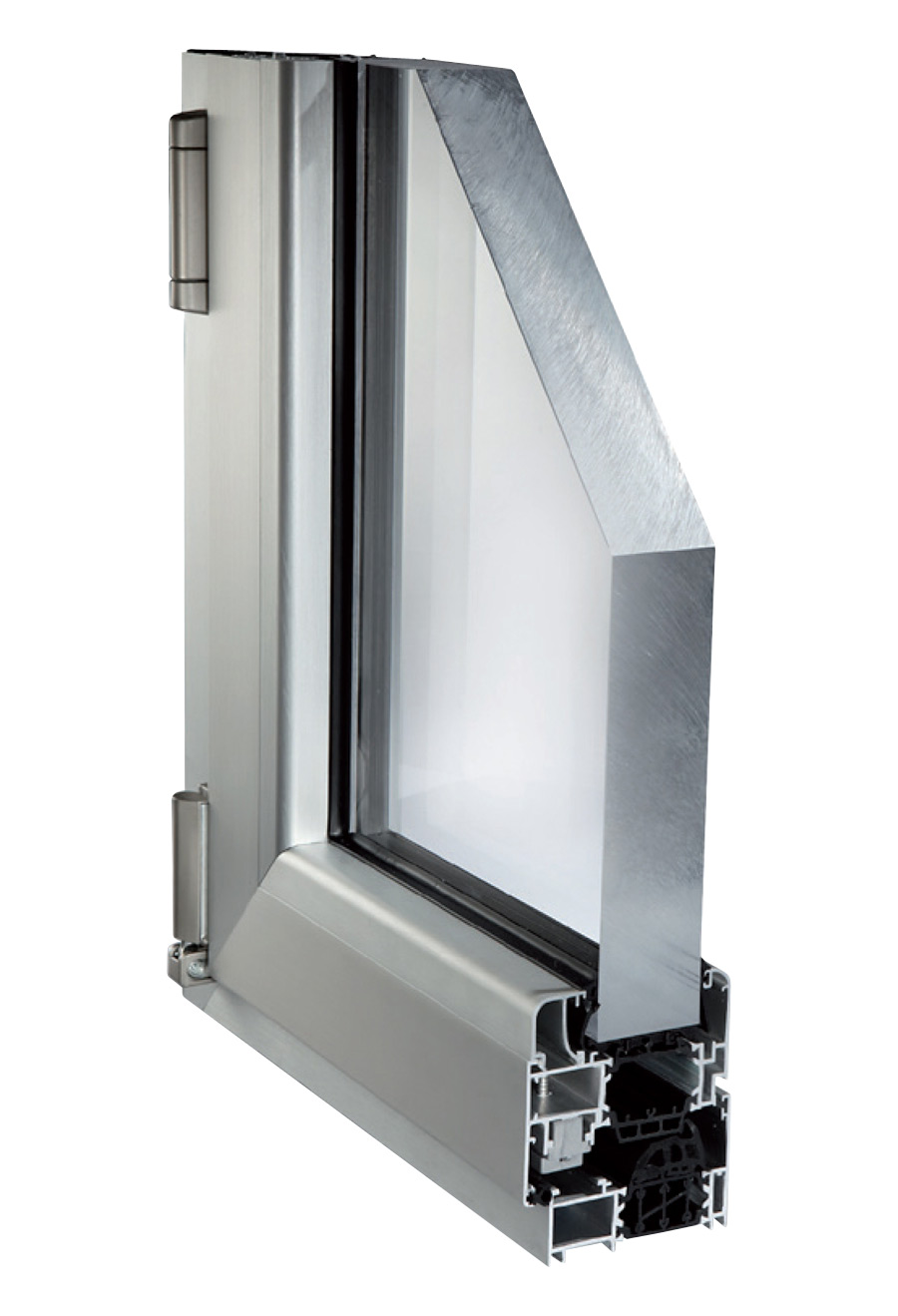 Infissi alluminio taglio termico prezzi serramenti hi tech for Serramenti in alluminio prezzi