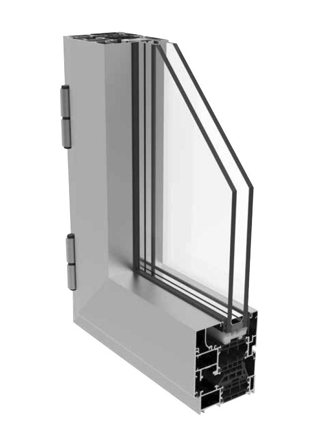 Prezzi serramenti alluminio for Finestre a taglio termico prezzi